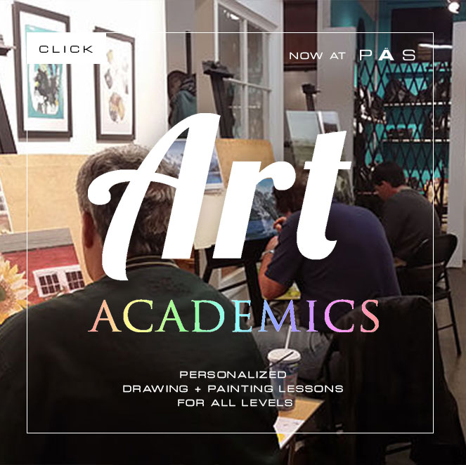 Art Academics at PÄS