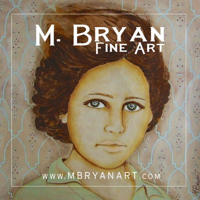 M.Bryan Art